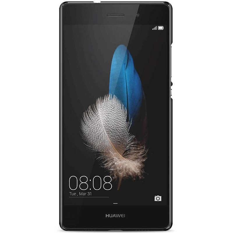 Huawei P8 Lite hoesje - Marbletastic