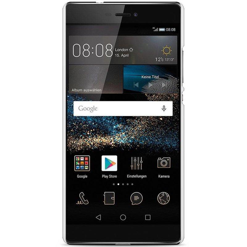 Huawei P8 hoesje - Live, love, laugh