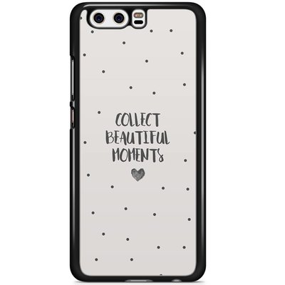 Casimoda Huawei P10 hoesje - Collect beautiful moments