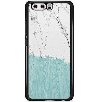 Casimoda Huawei P10 hoesje - Marbletastic