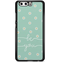 Huawei P10 hoesje - Be you