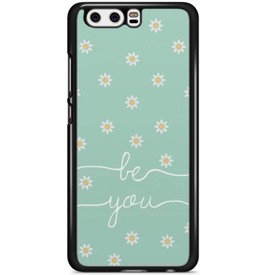 Casimoda Huawei P10 hoesje - Be you