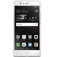 Casimoda Huawei P9 Lite transparant hoesje - Wink