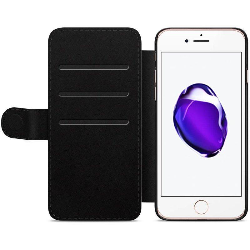 iPhone 8 / 7 flipcase hoesje - Desert dreams