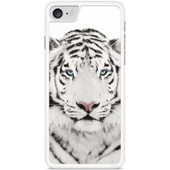 Telefoonhoesje - Witte tijger