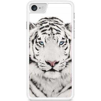 Casimoda x Luca Sonnemans Telefoonhoesje - Witte tijger