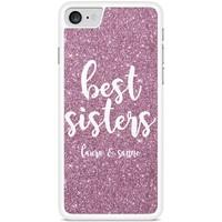 Casimoda Hoesje met namen - Best sisters