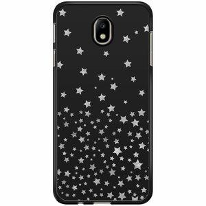 Samsung Galaxy J3 2017 hoesje - Falling stars