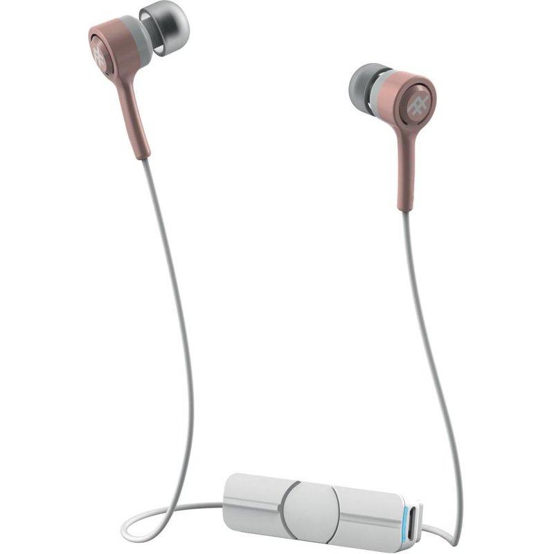 Ifrogz Rose gold van iFrogz - Draadloze bluetooth headset