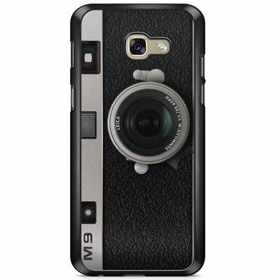 Casimoda Samsung Galaxy A5 2017 hoesje - Camera