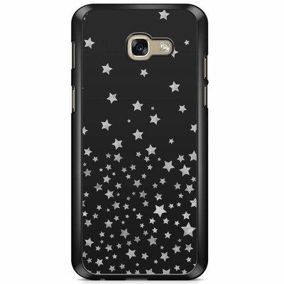 Casimoda Samsung Galaxy A5 2017 hoesje - Falling stars