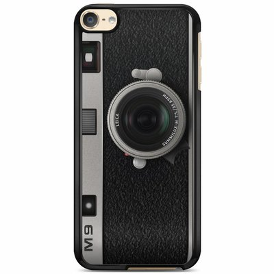 Casimoda iPod touch 6 hoesje - Camera