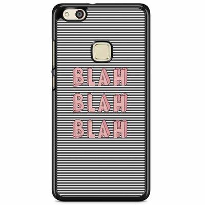 Casimoda Huawei P10 Lite hoesje - Blah blah blah