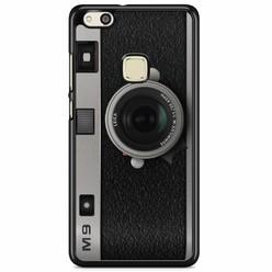 Huawei P10 Lite hoesje - Camera