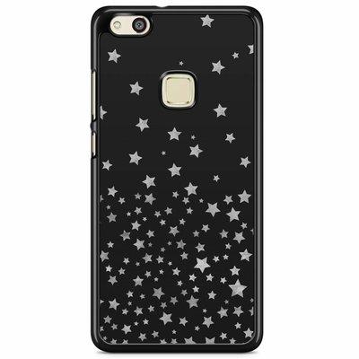 Casimoda Huawei P10 Lite hoesje - Falling stars