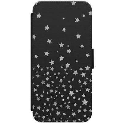 Casimoda iPhone 7/8 flipcase - Falling stars