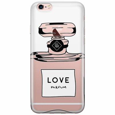 Casimoda iPhone 6/6s siliconen hoesje - Parfum