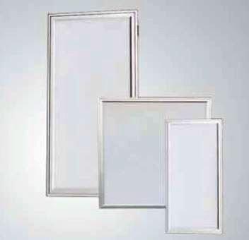 led panel leuchte 10 w 150x150 inkl led driver. Black Bedroom Furniture Sets. Home Design Ideas