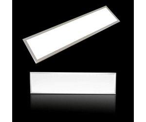 Licht Panel Led : Einbau panel led tebÜ licht