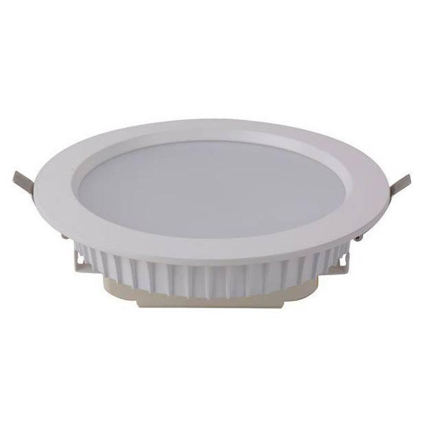 LED Einbaustrahler 18W 1500Lumen - www.BestLED24.com