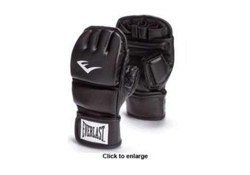 Everlast Everlast vinyl wristwrap heavy bag gloves