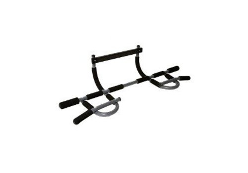 Body Attack Sports Nutrition Body Attack iron gym chin-up bar Xtreme