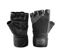 Better Bodies Pro Wristwrap Gloves
