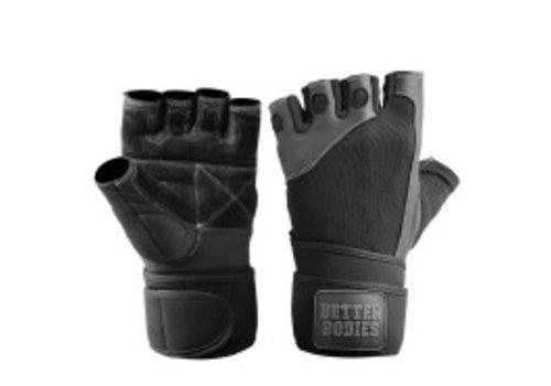 Better Bodies Better Bodies pro wristwrap gloves
