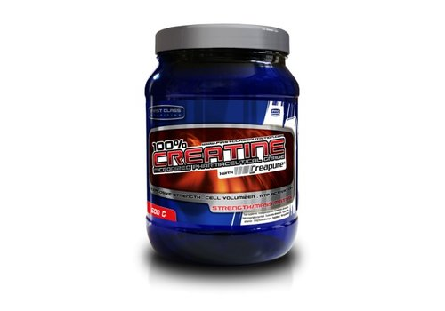 First Class Nutrition Creatine micronized