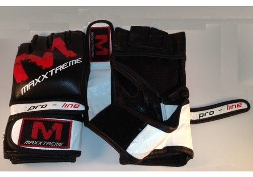 "Maxxtreme Maxxtreme MMA / free fight gloves ""pro-line"""