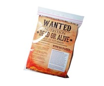 Wanted Nutrition Dead or alive Multi-Vit