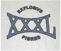 Explosive Fibres XXXL