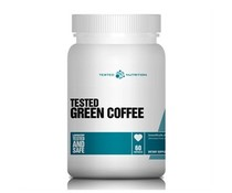 Tested Nutrition Green Coffee