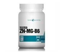 Tested Nutrition ZN-MG-B6