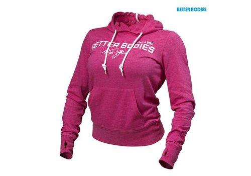Better Bodies N.Y. Hood Sweater