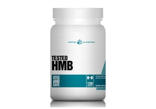Tested Nutrition Tested HMB