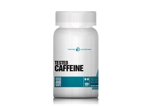 Tested Nutrition Caffeine