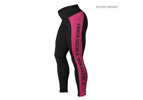 Better Bodies Better Bodies side panel tights