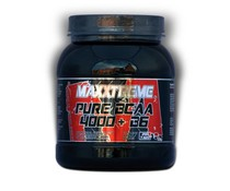 MaXXtreme Pure BCAA 4000 +B6