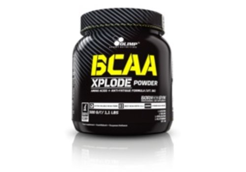 Olimp Olimp BCAA xplode powder