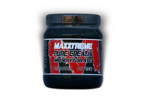 Maxxtreme Maxxtreme pure creatin monohydrate