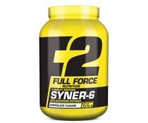 F2 Full Force Full Force Syner-6