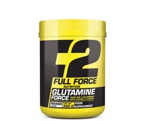 F2 Full Force Glutamin Force