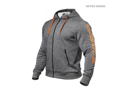 Better Bodies Better Bodies mens athletic hood