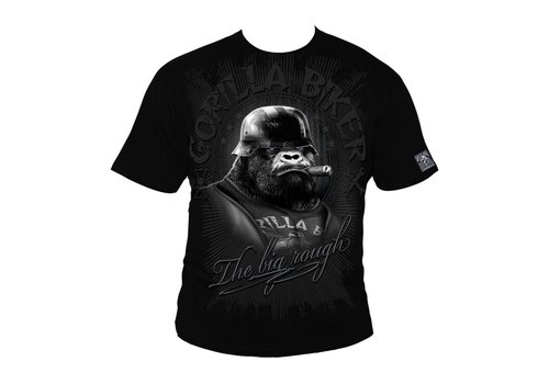 Roughneck Gorilla Biker Big Cigar