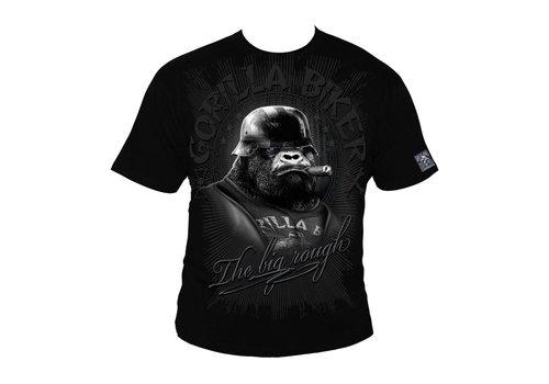 Roughneck Roughneck gorilla biker big cigar