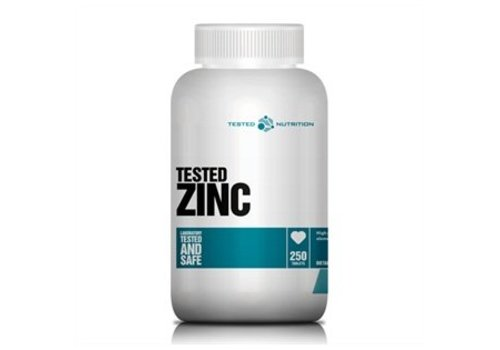 Tested Nutrition Zinc