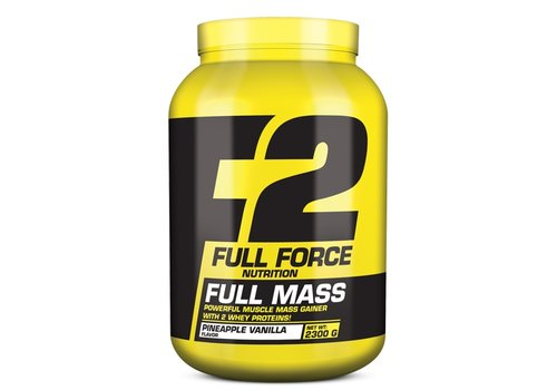 F2 Full Force F2 Full Force full mass