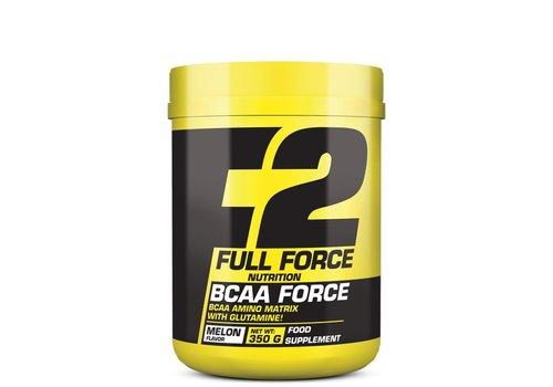 F2 Full Force F2 Full Force BCAA force