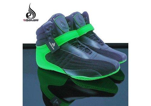 Ryderwear Raptors G-Force Black/Green